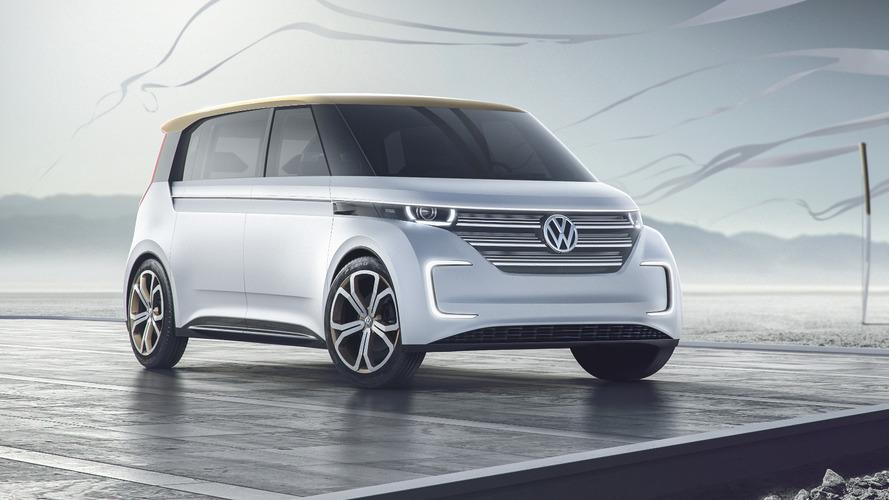 Le Combi électrique de Volkswagen est bien en prévision