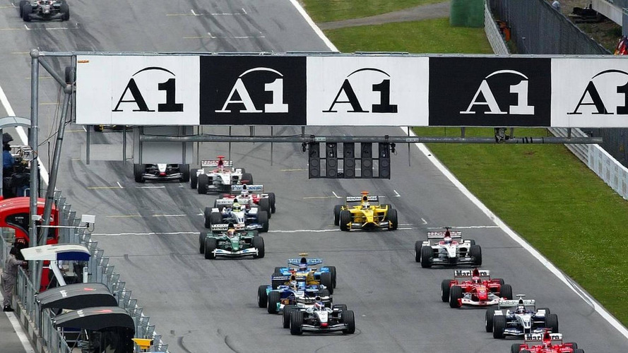 F1 could return to rebuilt A1-Ring - report