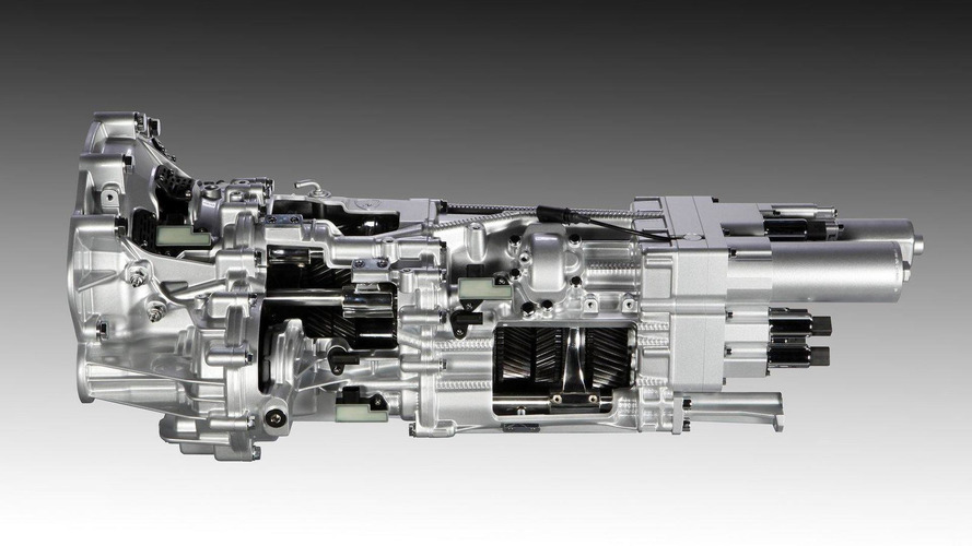 Lamborghini reveals new V12 Engine with 700 horsepower [videos]
