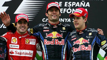2010 Spanish Grand Prix - RESULTS