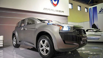 Marussia F2 SUV debut at CSTB-2010, 618, 12.05.2010