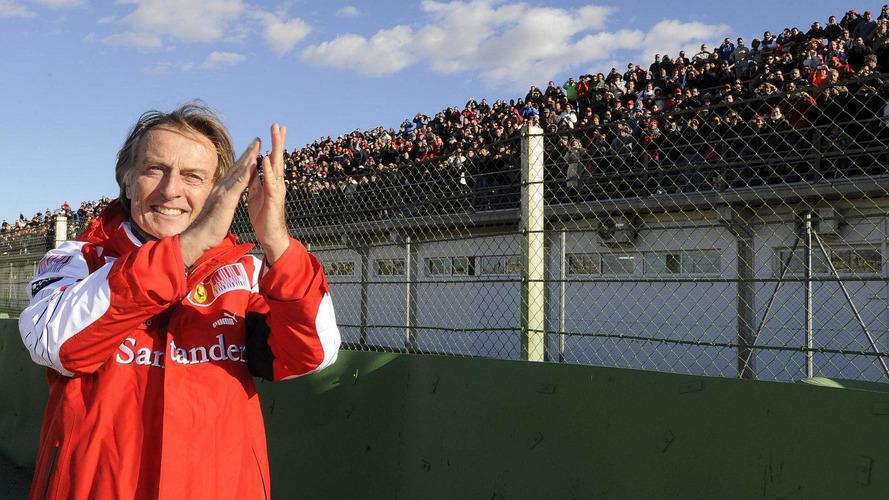Montezemolo calls for 2011 rules clarity