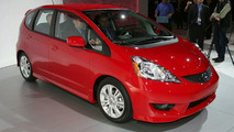 All New Honda Fit Unveiled at New York Auto Show