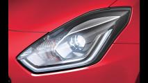 Nuova Suzuki Swift Web Limited Edition