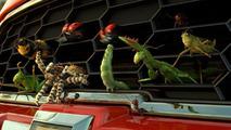 Chevrolet Joy Super Bowl commercial screenshot 02.02.2012
