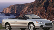 2005 Chrysler Sebring Convertible GTC