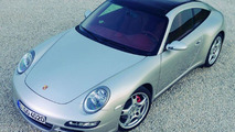 New Porsche 911 Targa Revealed