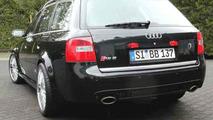 B&B AUDI RS6