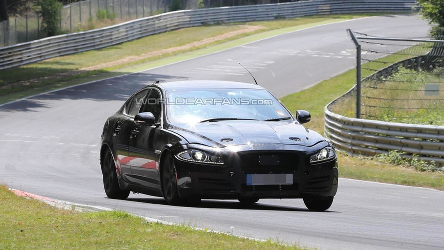 Jaguar XS to have coupe and estate versions - report