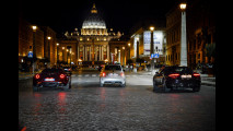 La notte #emozionimadeinitaly a Roma