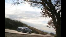 Al volante della Peugeot 308 RC Z