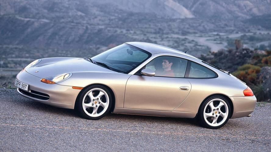 10 Porsche à acheter avant qu'il ne soit trop tard