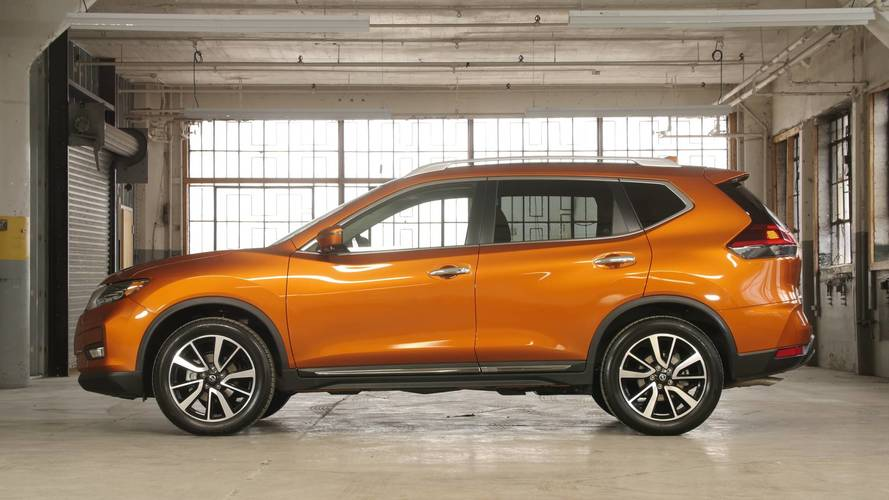 2018 Nissan Rogue | Why Buy?