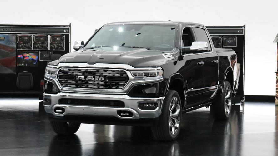 Ranking The Trucks Of Detroit: Ford Vs. Chevy Vs. Ram ...