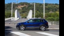 Volkswagen Tiguan, la prova di Andrea Fiorello 007