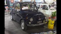 Fiat 500 a Auto e Moto d'Epoca 2016 004