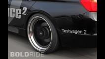 Schmidt Revolution BMW 335i