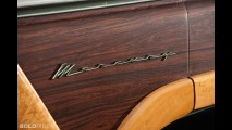 Mercury Monterey Station Wagon