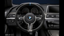 BMW M6 Performance Accessories