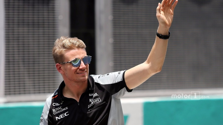 Hulkenberg and Renault – why there's nothing to lose