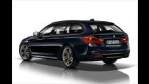 So stark ist der neue BMW M550d xDrive