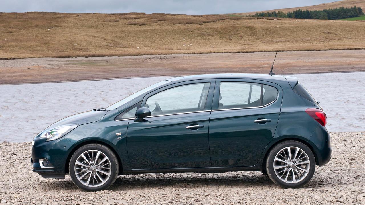 Vauxhall Corsa 5-Door Hatchback