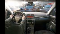 Mazda 3: Zusatz-Features