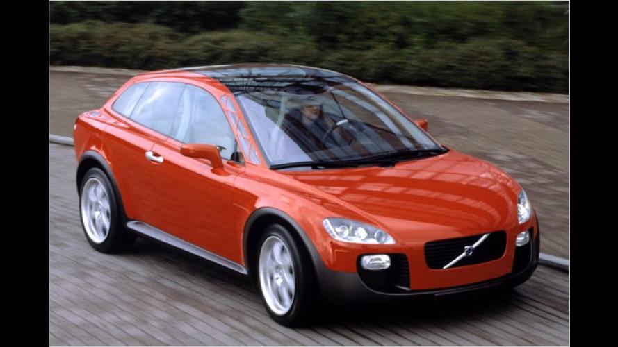 Zehn Jahre Volvo Safety Concept Car: Vieles ging in Serie