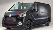 Renault Trafic Formula Edition revealed in the Netherlands