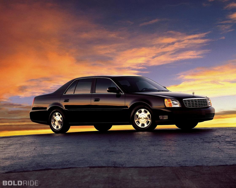 Cadillac DeVille