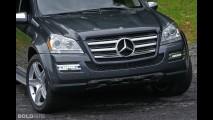 Mercedes-Benz GL550