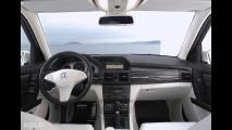 Mercedes-Benz GLK Freeside Concept