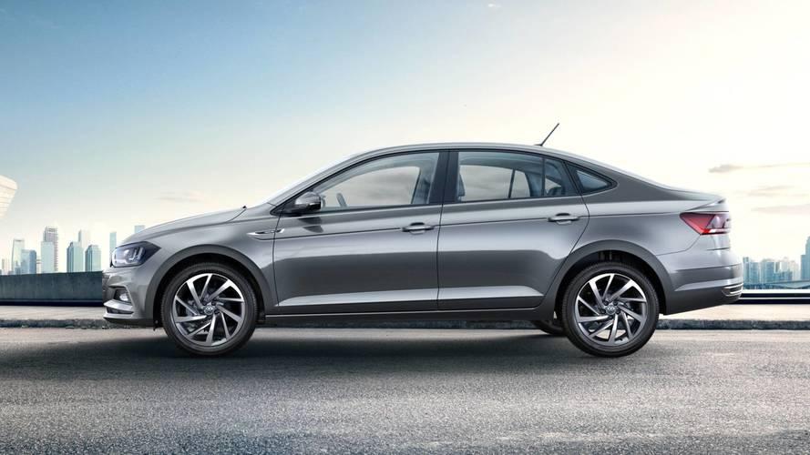 Volkswagen Virtus brasileiro começa a ser vendido também no Paraguai