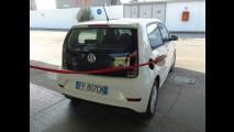 Volkswagen eco up!, test di consumo reale Roma-Forlì 044