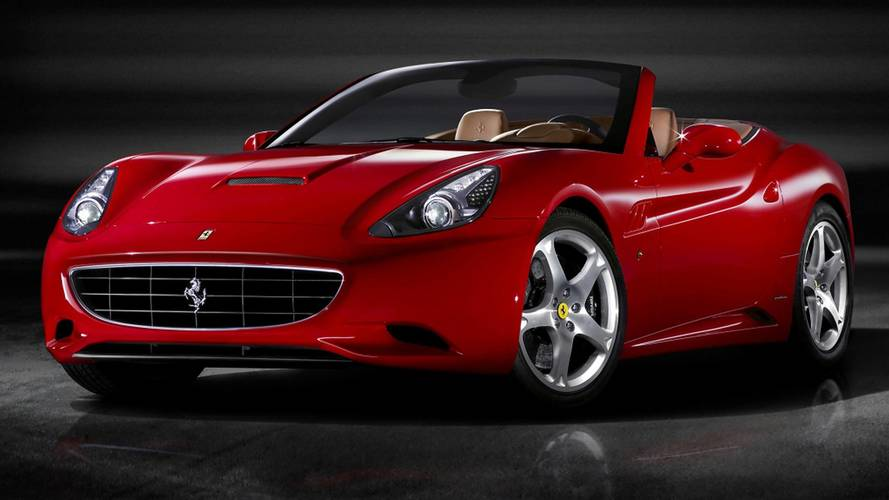 Le Ferrari usate più vendute
