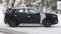 2018 Hyundai Tucson casus fotoğraflar