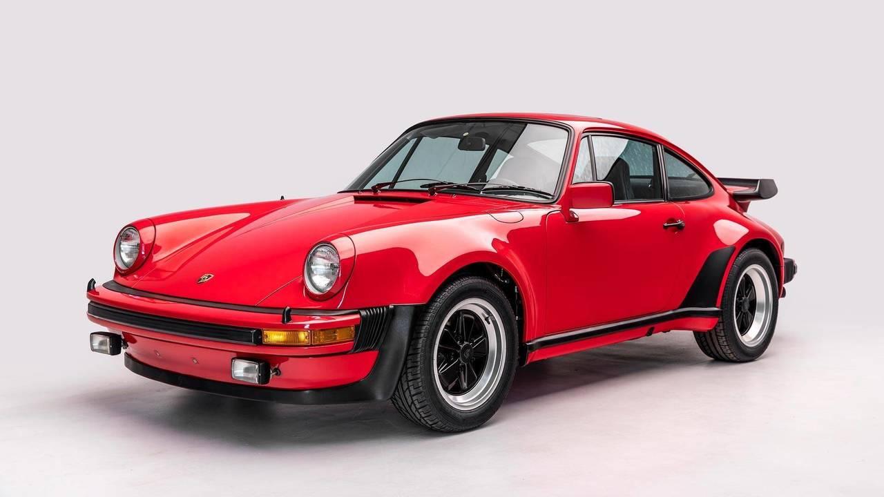 Porsche 911: Widowmaker (Dul Bırakan)