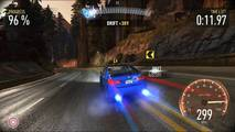 BMW M5 In Need For Speed No Limits