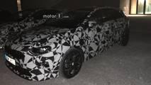 New Kia cee'd spied by Motor1.com reader