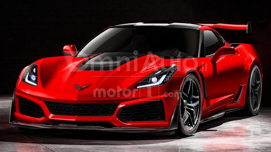 Corvette ZR1, uno strappo alla tradizione in nome della potenza