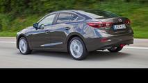 2014 Mazda3 05.07.2013