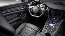 2014 Porsche Panamera Stingray GTR by TopCar 24.11.2013