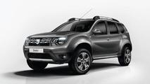 2014 Dacia Duster facelift presented at Frankfurt Motor Show
