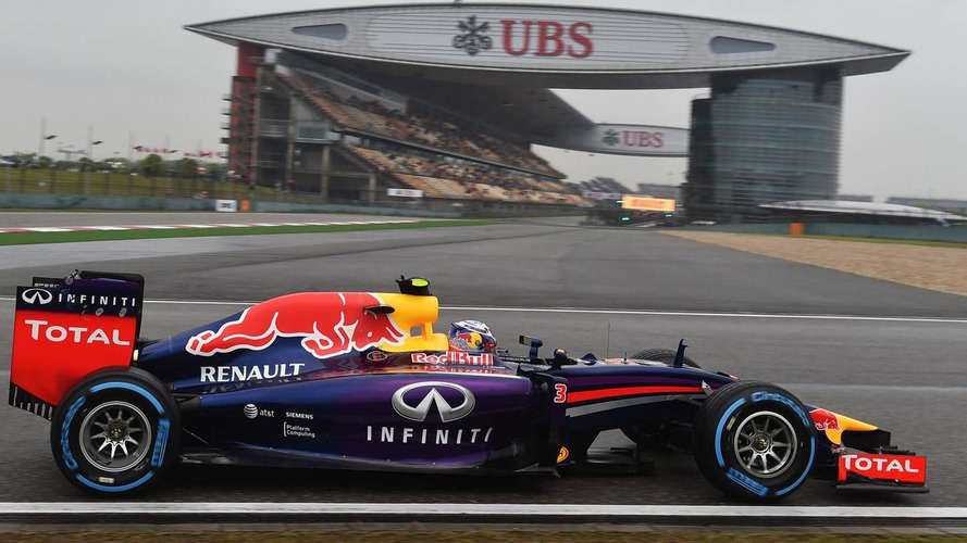 Ricciardo to stay at Red Bull in 2015