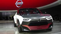 Nissan IDx Nismo at Tokyo Motor Show 20.11.2013