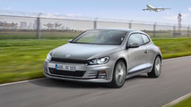 Volkswagen Scirocco facelift makes video debut, shows what America can't have