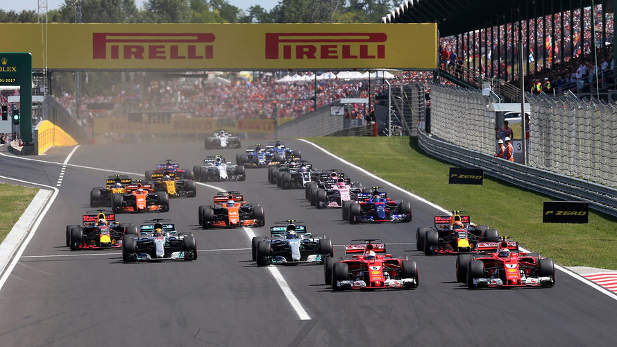 F1 Must Keep Balance Between Free-To-Air And Digital TV - F1 Boss