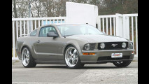 Ford Mustang mit 400 PS