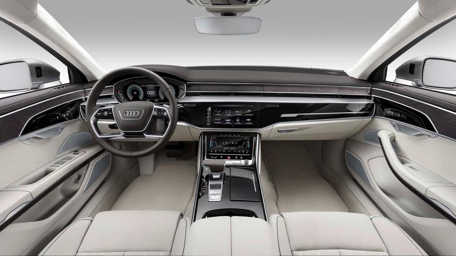 Üzemanyag-takarékos útvonalat keres az Audi szabadalmaztatott technológiája