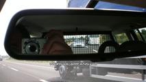 Ferrari California On the Road Spy Photos